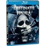 Final Destination 4:Nick Zano,Bobby Campo - Destinatie finala 4 (Blu-Ray)