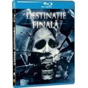 Final Destination 4:Nick Zano,Bobby Campo - Destinatie finala 4 (Blu-Ray)