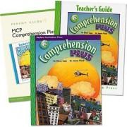 Comprehension Plus Homeschool Bundle, Level C by Modern Curriculum Press