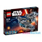 LEGO STAR WARS Csillagközi gyűjtögető 75147