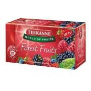 Ceai Teekanne - Fructe De Padure
