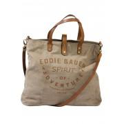Eddie Bauer Canvas-Shopper