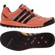 adidas Terrex Solo Schoenen oranje Trekkingschoenen