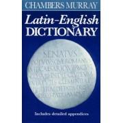 Chambers Murray Latin-English Dictionary by Chambers