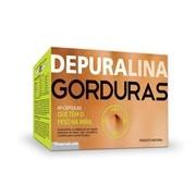 Gorduras gestão do peso 60cápsulas - Depuralina