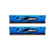 G.Skill F3-2400C11Q-16GAB Memoria 16GB (2400MHz, CL11) DDR3-RAM