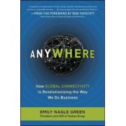 Anywhere by Emily Nagle Green