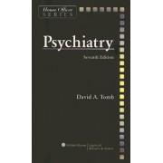 Psychiatry by David A. Tomb