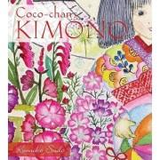Coco-Chan's Kimono by Kumiko Sudo