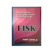Immediate Conversation In English - Fisk - First Level B