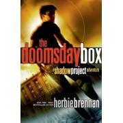 The Doomsday Box by Herbie Brennan