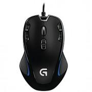Logitech Mouse jogos g300s óptica