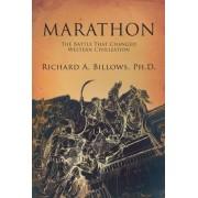 Marathon by Richard A Billows