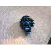 Moshi Monsters Moshlings Mini Figures - Loose Figure Series 3 - DAVY GRAVY #01