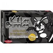 Killer Bunnies and the Quest for the Magic Carrot Onyx Booster [importado de Inglaterra]
