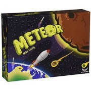 MINI Meteor Cooperative Board Game