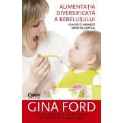 Alimentatia diversificata a bebelusului. Cum sa-ti hranesti sanatos copilul (eBook)