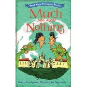 Much Ado About Nothing by Tom Morgan-Jones