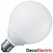 Bec economic Radium 15W,lumina calda