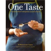One Taste: Vegetarian Home Cooking From Around the World by Sharon Louise Crayton