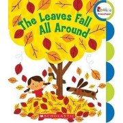 The Leaves Fall All Around by Steve Mack