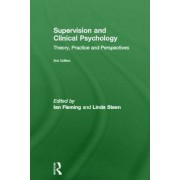 Supervision and Clinical Psychology by Ian Fleming