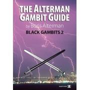 Alterman Gambit Guide: Black Gambits 2 by Boris Alterman