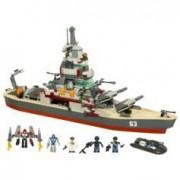 Hasbro Bateau Kre-o Battleship : U.S.S. Missouri
