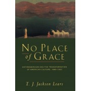 No Place of Grace by T. J. Jackson Lears