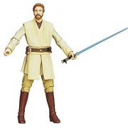 Star Wars The Black Series Obi-Wan Kenobi 6 Figure