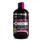 L-Carnitine+Chrome 500 ml