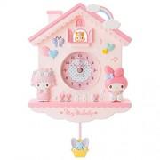 [My Melody] Pendulum wall clocks decorative pendulum clock