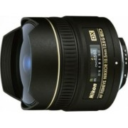 Obiectiv Foto Nikon AF 10.5mm f2.8G ED DX Fisheye