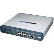 Router Cisco RV082-EU + Cablu UTP Patch cord Gembird cat. 5E, 3m