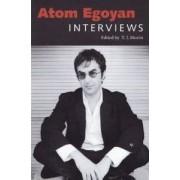 Atom Egoyan: Interviews by T. J. Morris