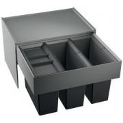 BLANCOSELECT 60/3 hulladéktároló