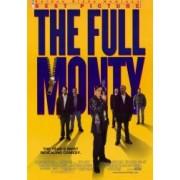 THE FULL MONTY DVD 1997