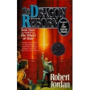 Dragon Reborn:Wheel of Time by Robert R. Jordan