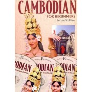Cambodian for Beginners. Pack by R. K. Gilbert