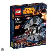 LEGO Star Wars Droid Tri-Fighter - 75044