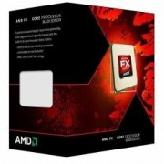 AMD CPU FX-6350. 4.20 GHZ. AM3+. 14MB CACHE. 125W. BOX (1000019880)