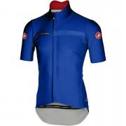 Castelli Gabba 2 Short Sleeve Jersey - Grey - S