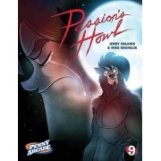 Penny Arcade Volume 9: Passion's Howl by Jerry Holkins