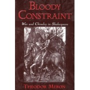 Bloody Constraint by Theodor Meron