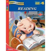 Spectrum Reading, Grade 4 by Spectrum