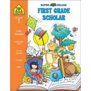 First Grade Super Scholar by Judy Giglio