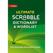 Collins Ultimate Scrabble Dictionary and Wordlist by Collins Dictionaries