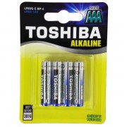 Baterija Toshiba LR03 AAA B4