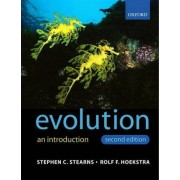 Evolution by Stephen C. Stearns