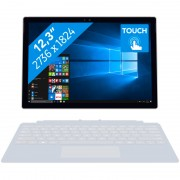 Microsoft Surface Pro 4 - Core M - 4 GB - 128 GB - Geen pen